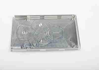 OEM Services CNC MIlling Parts